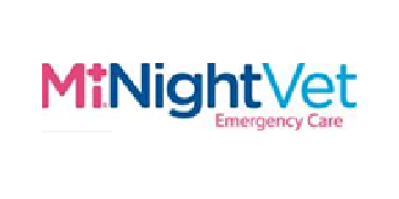 Priory Veterinary Group (MiNightVet) logo