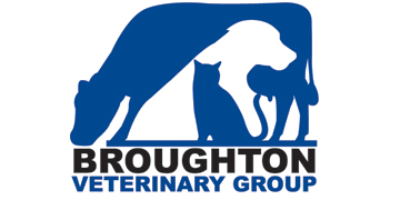 Broughton Veterinary Group logo