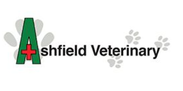 Ashfield Veterinary logo