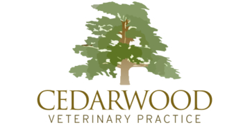 Cedarwood Veterinary Practice logo