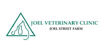 Joel Veterinary Clinic logo