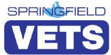 Springfield Veterinary Group logo