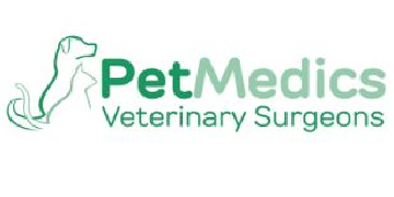 Petmedics Veterinary Hospital  logo