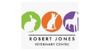 Robert Jones Veterinary Centre logo
