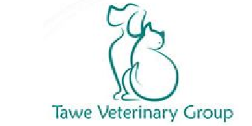 Tawe Veterinary Group logo