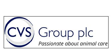 CVS Group  logo