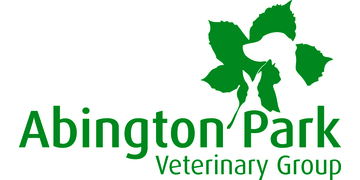 Abington Park Veterinary Group (Moulton) logo