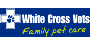 White Cross Vets (Kings Heath) logo