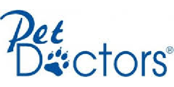Pet Doctors - Woking logo
