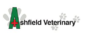Ashfield Vets, Halifax logo