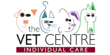 The Vet Centre logo