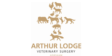 Arthur Lodge Veterinary Surgery logo
