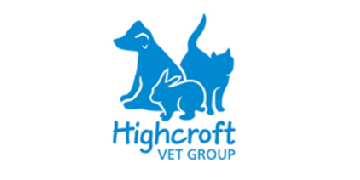 Highcroft Vet Group logo