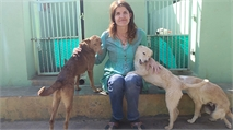 Rachel Wright on setting up an animal hospital in India