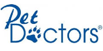 Pet Doctors - Chandler'sFord logo