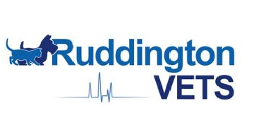 Ruddington Veterinary Centre logo