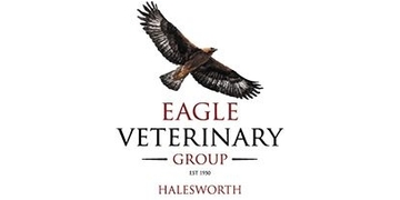 Eagle Veterinary Group logo