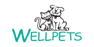 Wellpets Animal Hospital logo
