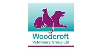 Woodcroft Veterinary Group logo