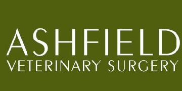 Ashfield Veterinary Group logo