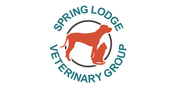 Spring Lodge Veterinary Group logo