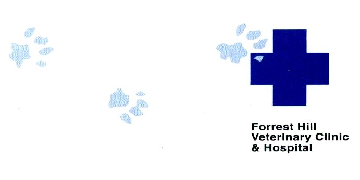 Forrest Hill Veterinary Clinic logo