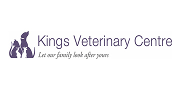 Kings Veterinary Centre logo
