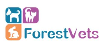 Forest Veterinary Surgery logo