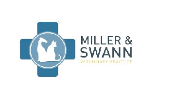 Miller & Swann Veterinary Surgery logo