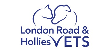 London Road Veterinary Centre logo