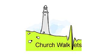 Church Walk Veterinary Centre logo