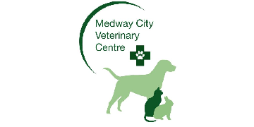 Medway City Veterinary Centre logo