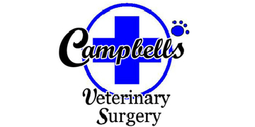 Campbell's Veterinary Surgery logo