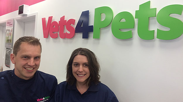 Married to the job: working with your partner in a vet practice