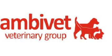 Ambivet Veterinary Group logo
