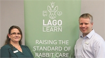 Lagolearn - making rabbit CPD mainstream