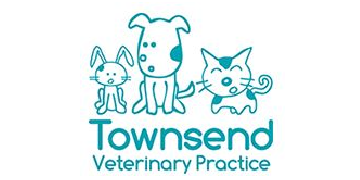 Townsend Veterinary Practice logo