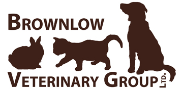 Brownlow Veterinary Group logo