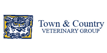 Town and Country Veterinary Group logo