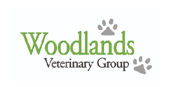 Woodlands Vets logo
