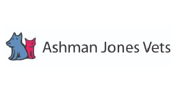 Ashman Jones Vets logo