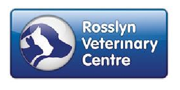 Rosslyn Veterinary Centre logo
