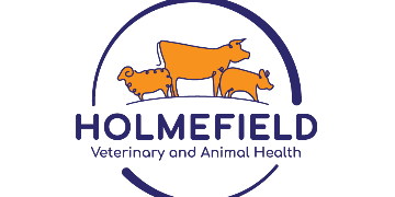 Holmefield Farm Services Ltd logo