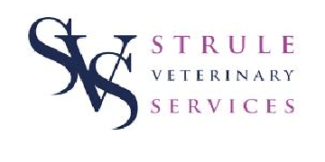 Strule Veterinary Services logo