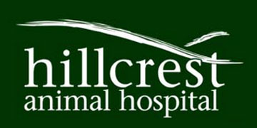 Hillcrest Animal Hospital logo