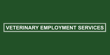 Veterinary Employment Services logo