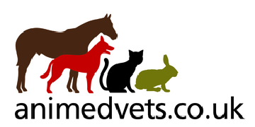 Animed Veterinary Group logo