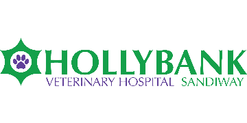 Hollybank Veterinary Centre logo