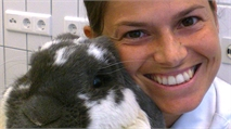 Exotic animal medicine with small animal specialism