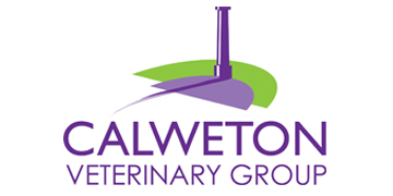 Calweton Veterinary Group logo